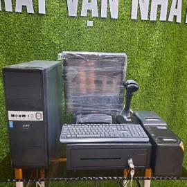 Bộ máy tính tiền thanh lý
